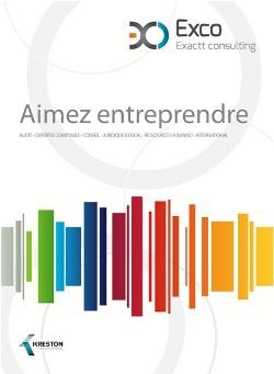 Brochure EXACTT Consulting